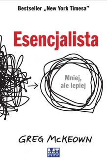 Esencjalista - ebook/epub