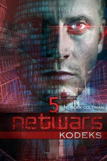 Netwars. Kodeks. Epizod 5 - ebook/epub