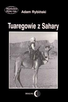 Tuaregowie z Sahary - ebook/epub