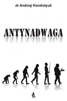 Antynadwaga - ebook/epub
