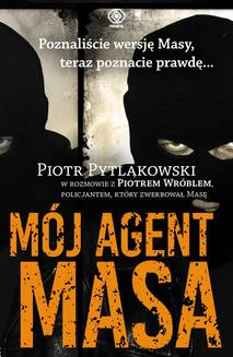 Mój agent Masa - ebook/epub