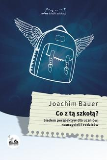 Co z tą szkołą? - ebook/epub