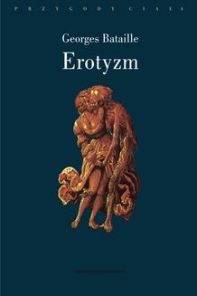 Erotyzm - ebook/epub