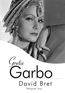 Greta Garbo - ebook/epub