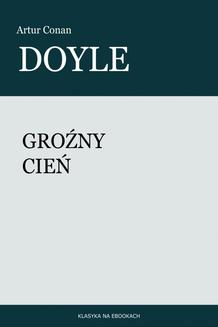 Groźny cień - ebook/epub