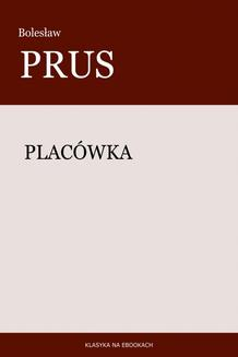 Placówka - ebook/epub