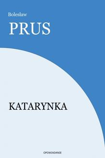 Katarynka - ebook/epub