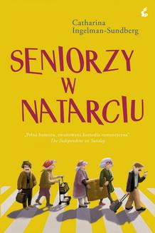 Seniorzy w natarciu - ebook/epub