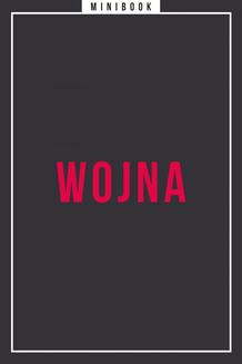 Wojna. Minibook - ebook/epub
