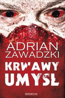 Krwawy umysł - ebook/epub