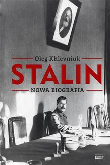 Stalin. Nowa biografia - ebook/epub
