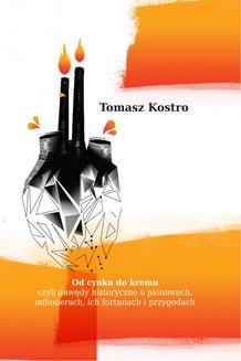 Od cynku do kremu - ebook/epub