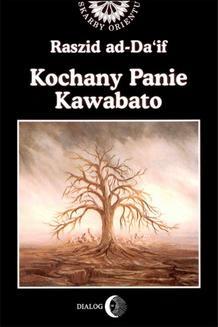 Kochany Panie Kawabato - ebook/epub
