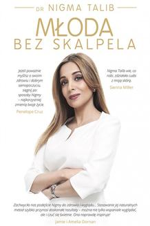 Młoda bez skalpela - ebook/epub