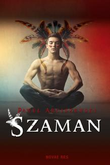 Szaman - ebook/epub