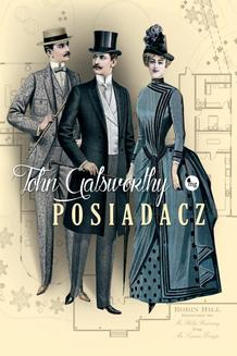 Posiadacz - ebook/epub