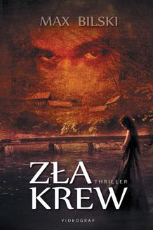 Zła krew - ebook/epub