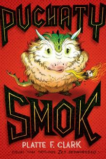 Puchaty smok - ebook/epub
