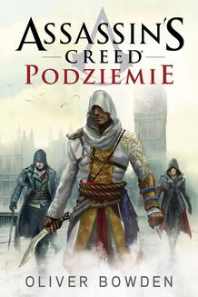 Assassin's Creed: Podziemie - ebook/epub