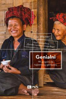 Genialni - ebook/epub