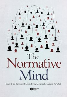 The Normative Mind - ebook/epub