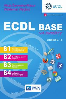 ECDL Base na skróty. Syllabus v. 1.0 - ebook/epub