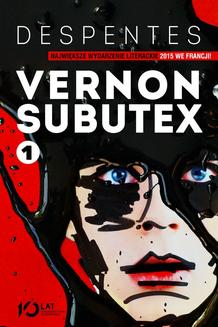 Vernon Subutex. Tom 1 - ebook/epub