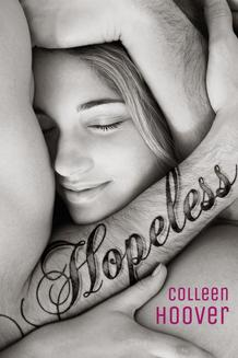 Hopeless - ebook/epub