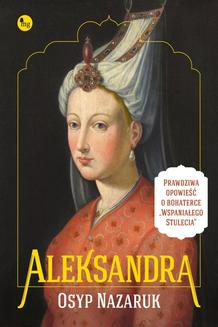 Aleksandra - ebook/epub