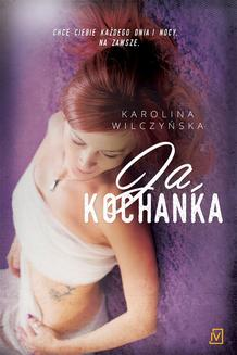 Ja, Kochanka - ebook/epub