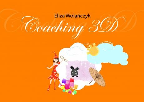 Coaching 3D - ebook/epub