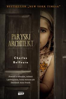 Paryski architekt - ebook/epub