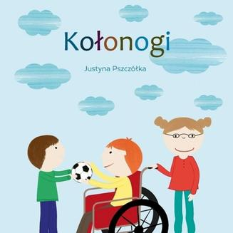 Kołonogi - ebook/epub
