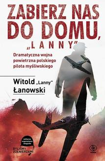 Zabierz nas do domu,  Lanny  - ebook/epub