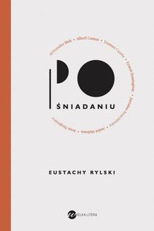 Po śniadaniu - ebook/epub