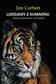 Ludojady z Kumaonu - ebook/epub