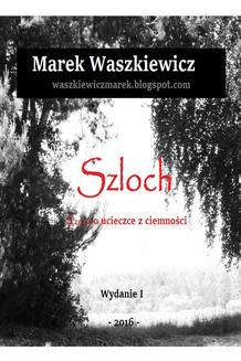 Szloch - ebook/epub