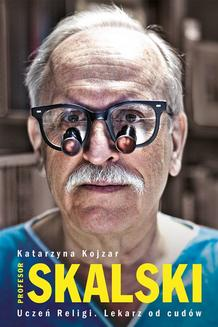 Profesor Skalski - ebook/epub