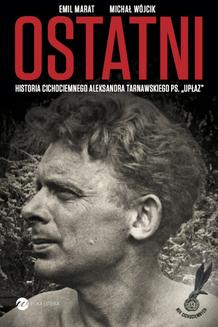 Ostatni - ebook/epub