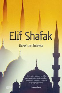 Uczeń architekta - ebook/epub