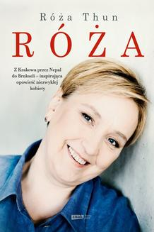 Róża - ebook/epub