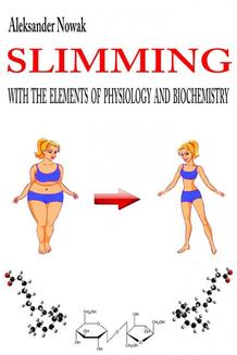 Slimming with the elements of physiology and biochemistry - ebook/pdf