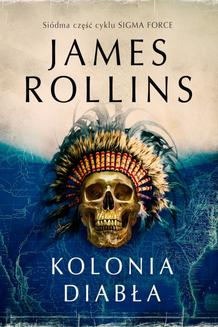Kolonia diabła - ebook/epub