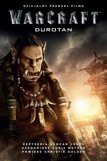 Warcraft: Durotan - ebook/epub
