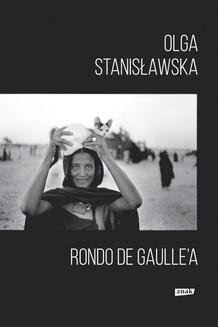 Rondo de Gaulle'a - ebook/epub