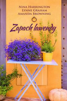 Zapach lawendy - ebook/epub