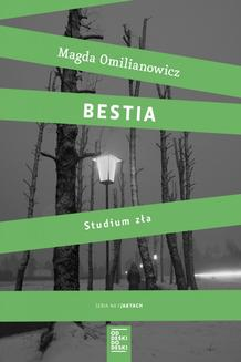 Bestia. Studium zła - ebook/epub