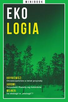 Ekologia - ebook/epub