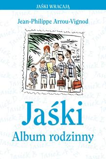 Jaśki - ebook/epub