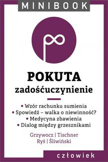 Pokuta. Minibook - ebook/epub